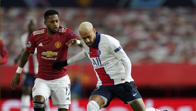 Manchester United vs Paris Saint Germain – Highlights