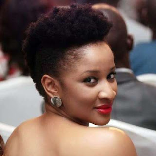 Adesua Etomi Reveals What She Does Anytime She's About To 'Give Up'