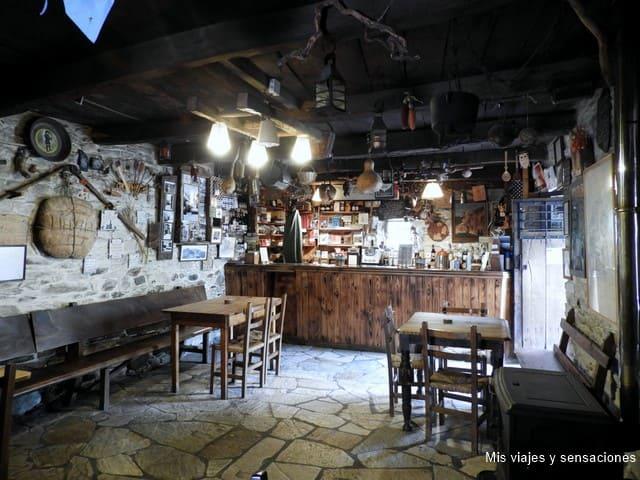 Cantina de Santiago de Peñalba