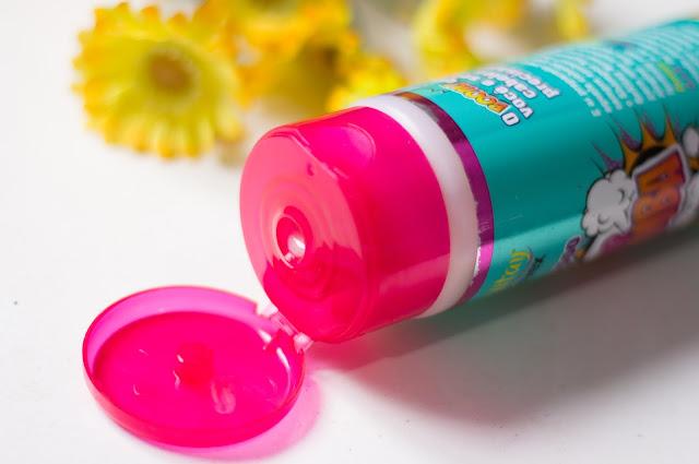 Resultado de imagem para super bomba shampoo novex