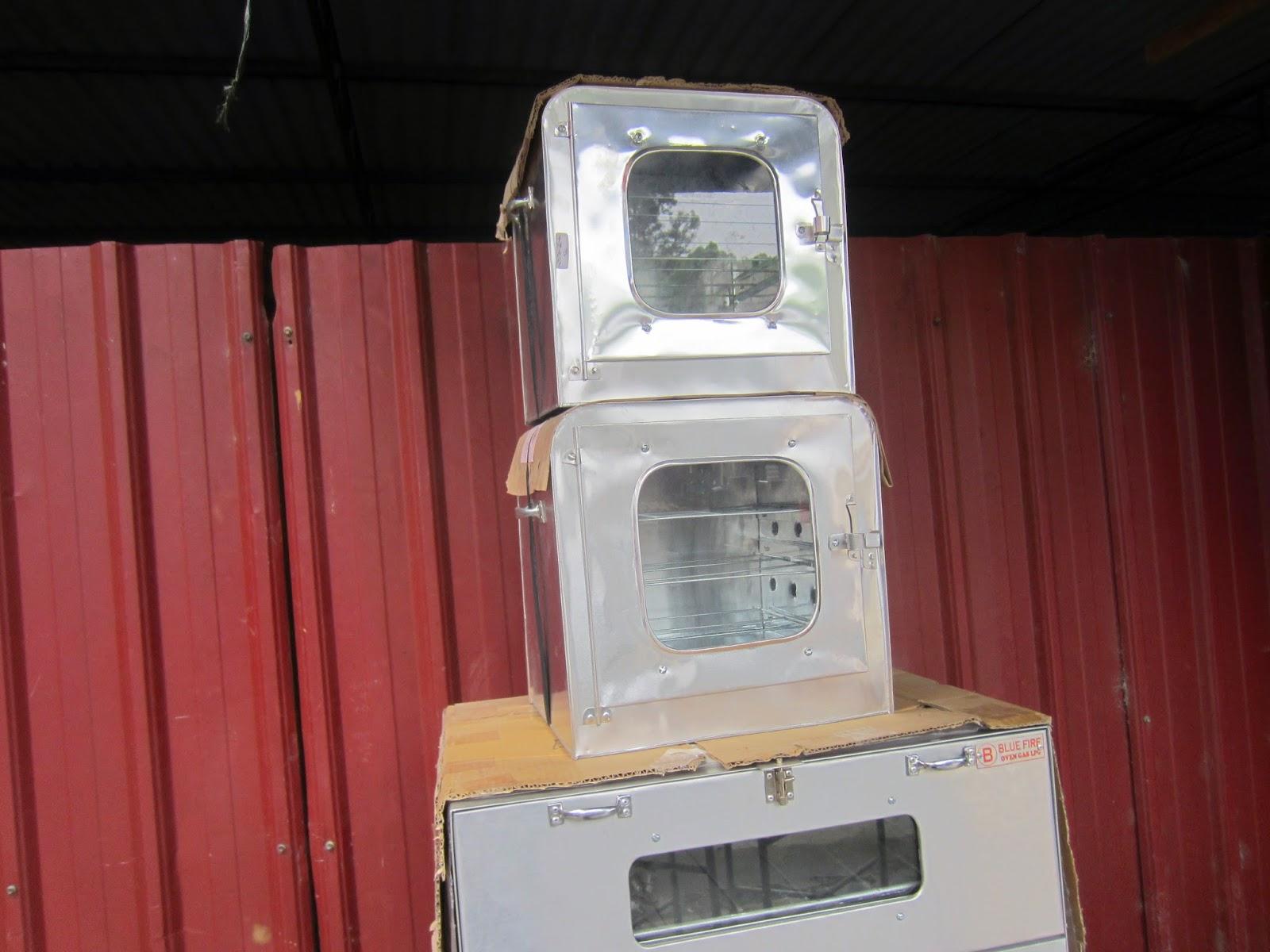 Catatan Monie Jalan Di Serikin Apa2hal Korang Tengok Dulu Gambar Oven Ni Hanya Letak Kt Atas Dapur Gas