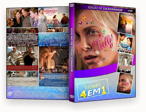 FILMES 4X1 – EDICAO VOL1750 – ISO