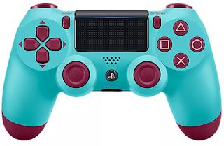 تعيد سوني ألوان وحدة التحكم DualShock 4 المفضلة لدى المعجبين هذا الشهر