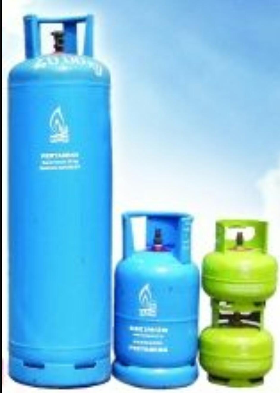 Proposal Usaha Gas Elpiji 3 Kg Bisnis Terbaik Tanpa Modal