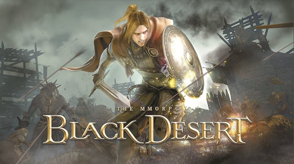 Black Desert Coming To PS4 This Year - BioGamer Girl