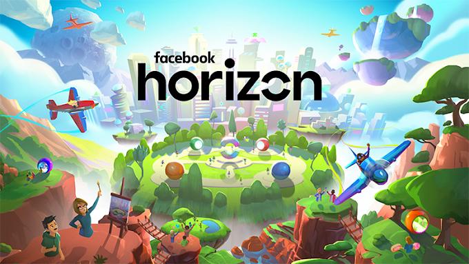 Facebook Horizon คืออะไร ?