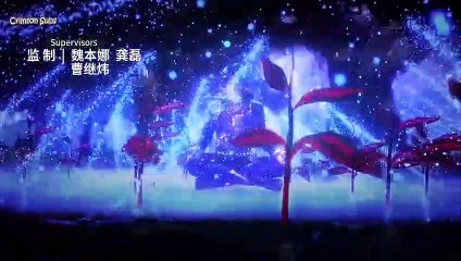 Douluo Dalu Season 2 Ep 132