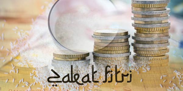 Dalil Ulama yang Melarang Zakat Fitri dengan Uang