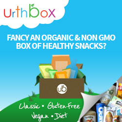 urthbox $10 off coupon code