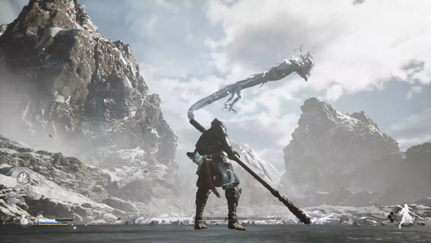 Attractive Black Myth: Wukong has switched to Unreal Engine 5