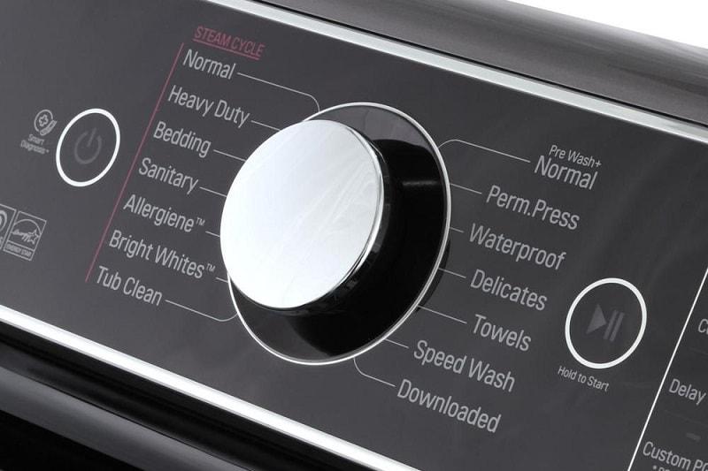 LG Waschmaschine Fehler Codes Liste
