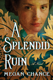Splendid Ruin by Megan Chance Review