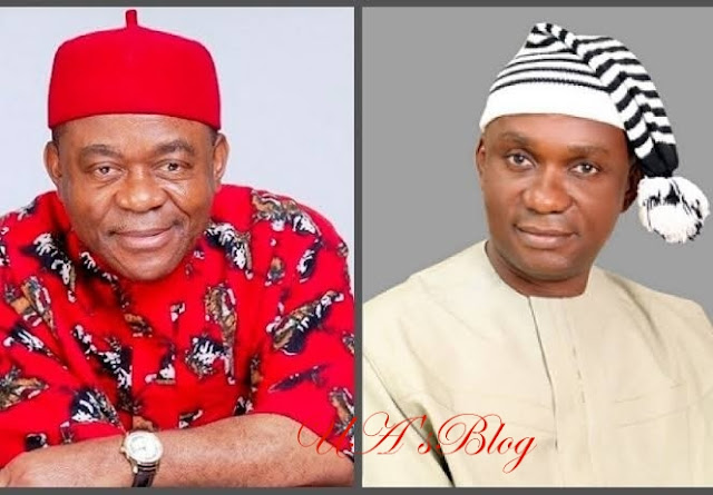 Group warns against media attacks on Abia Speaker, Enyinnaya Orji, father, Senator T.A Orji