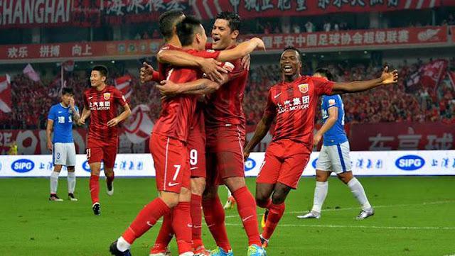 Liga Super China Akan Batasi Pemain Asing Mulai Musim 2017