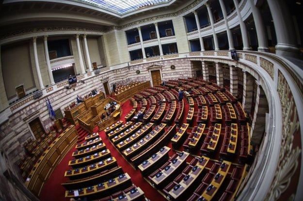 Βουλή: Η κυβέρνηση - «κουρελού» θα ψάχνει σε κάθε νομοσχέδιο τη «δεδηλωμένη»