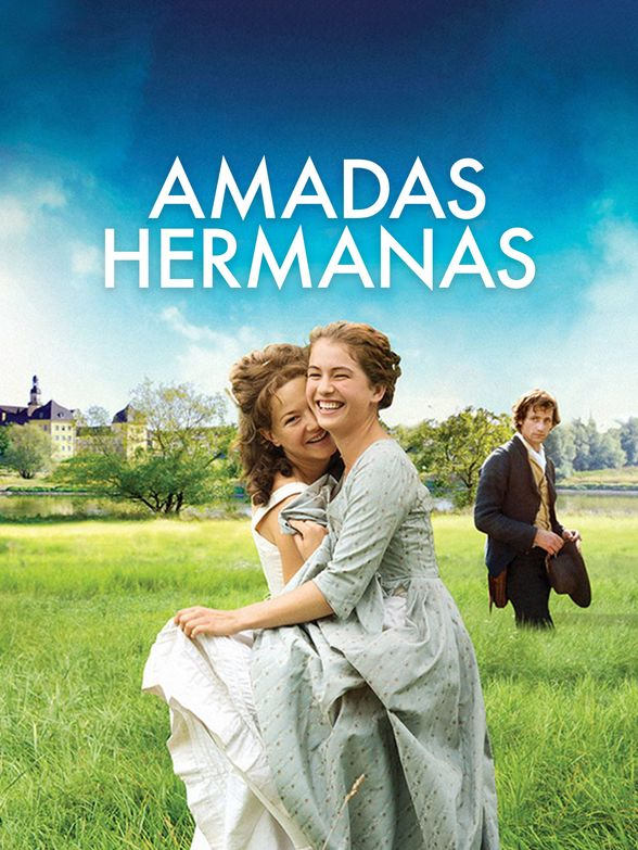 Amadas Hermanas (2014) WEB-DL 1080p Latino