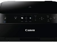 Canon MG5490 Wireless Setup & Drivers Download
