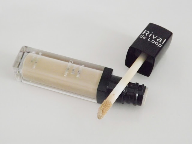 Rival de Loop Natural Touch Concealer in 01