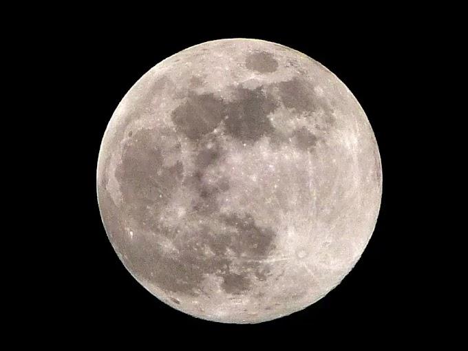 Rússia e China concordaram em construir uma estação de pesquisa na lua juntas