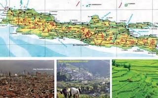 Pengaruh Keunggulan Lokasi Terhadap Kegiatan Transportasi Darat, Air, dan Udara