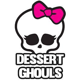 MH Dessert Ghouls Dolls