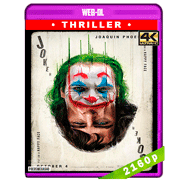 Joker (2019) WEB-DL 2160p Audio Dual Latino-Ingles