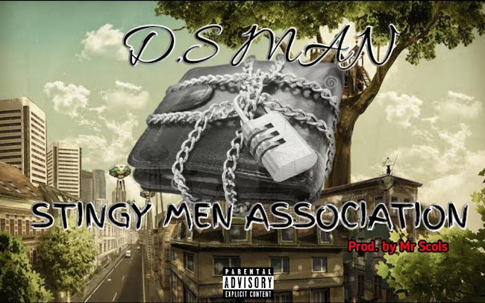 Ds Man - Stingy Men Association