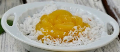 Resep Kue Singkong Nanas