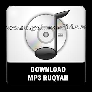Panduan Ruqyah Mandiri dengan MP3 ruqyah