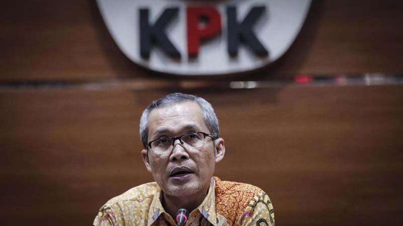 Komisioner KPU Keciduk OTT Bareng Politisi?