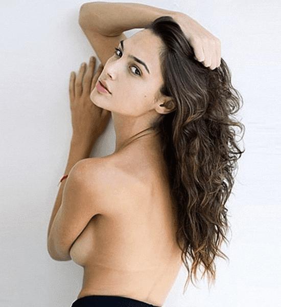 hot actress gal gadot - photo #23