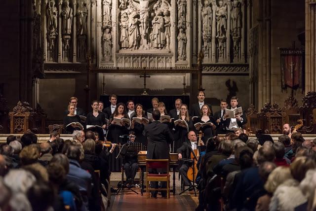 The Hanover Band & Chorus, Andrew Arthur