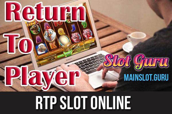 RTP Slot Online Indonesia