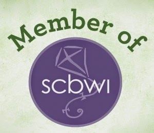 SCBWI Badge