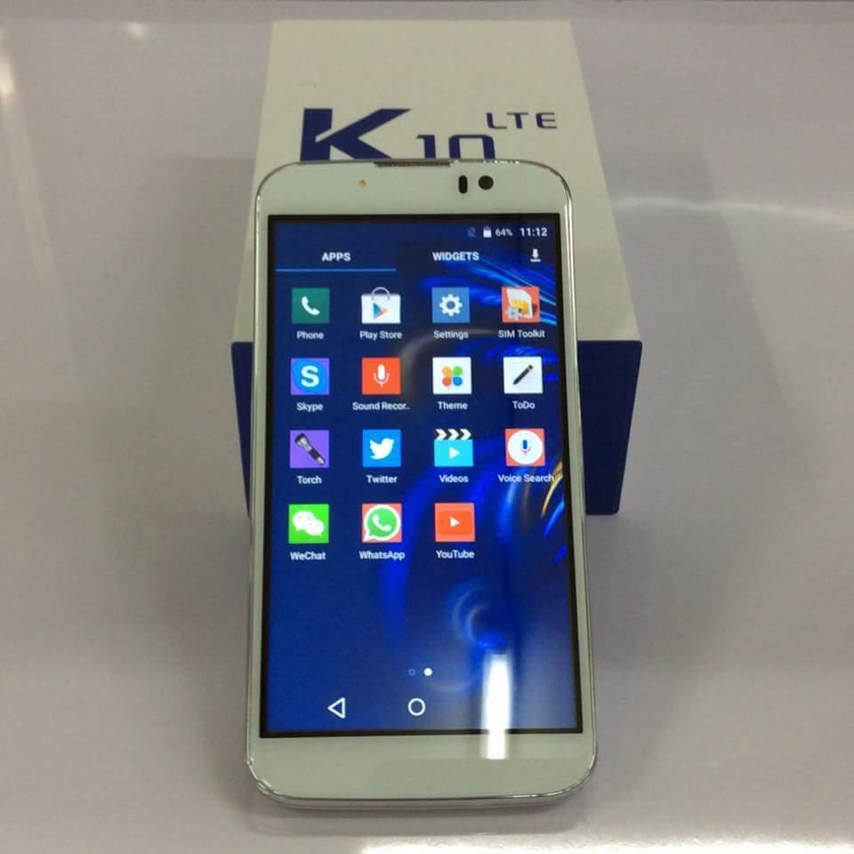 baixar lg k10 mt6580 clone firmware