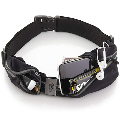 Road Warrior Athletics Running Belt