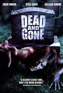 Dead and Gone (2008) ταινιες online seires oipeirates greek subs