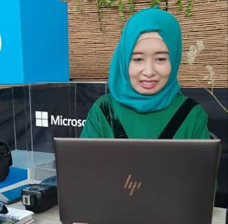 Service Laptop di Poetra Comp