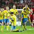 Ibrahimovic người hùng, Thụy Điển đến Euro 2016