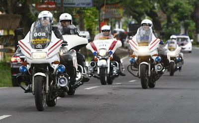 Ini 7 Pengguna Jalan yang Boleh Dikawal Polisi