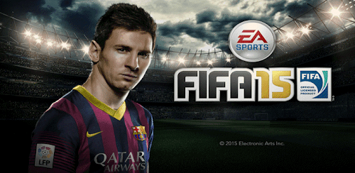FIFA 15 Ultimate Team v1.2.2 full APK Android [UPDATED]