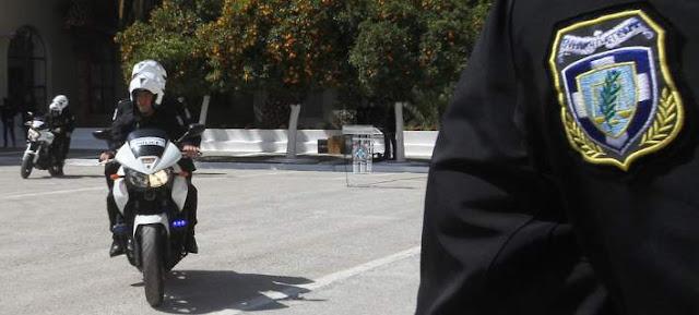 Απόφαση του Μονομελούς Διοικητικού Πρωτοδικείου Ναυπλίου δικαιώνει αστυνομικούς της Αργολίδας
