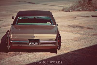Fotos Cadillac De Ville Coupe 1966
