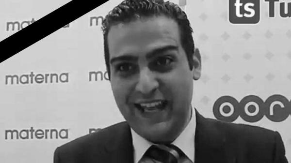 وفاة رجل الأعمال نجيب بن عياد