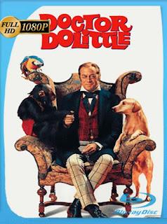Doctor Dolittle (1967) HD [1080p] Latino [GoogleDrive] SilvestreHD