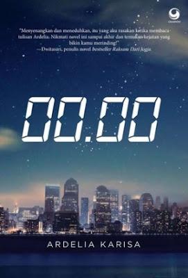 00:00 by Ardelia Karisa Pdf