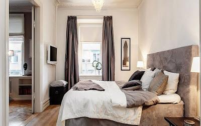 """Phòng ngủ quyến rũ, độc, lạ với những mẫu đèn """"có một không hai"""""""