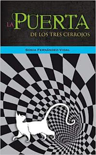 """""""La puerta de los tres cerrojos"""" de Sonia Fernández-Vidal"""