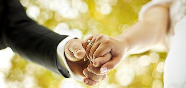 Matrimonio y Derecho civil