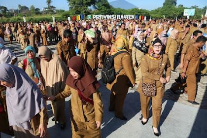 Mau Dihapus Jokowi, Jabatan 440 Ribu PNS Eselon III-IV Terancam Hilang